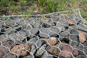 What Are Gabions Used for